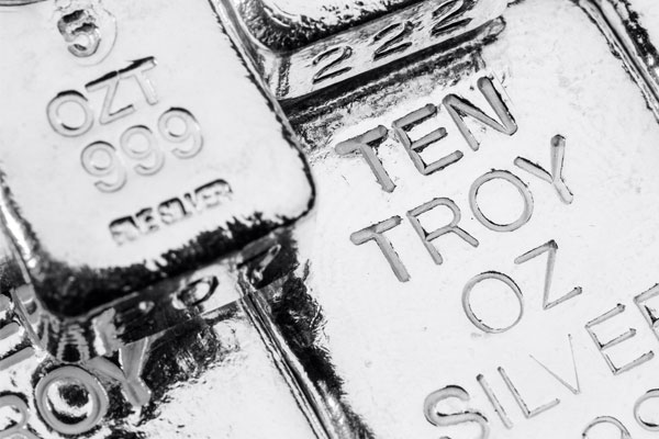 The Case for Investing In Silver