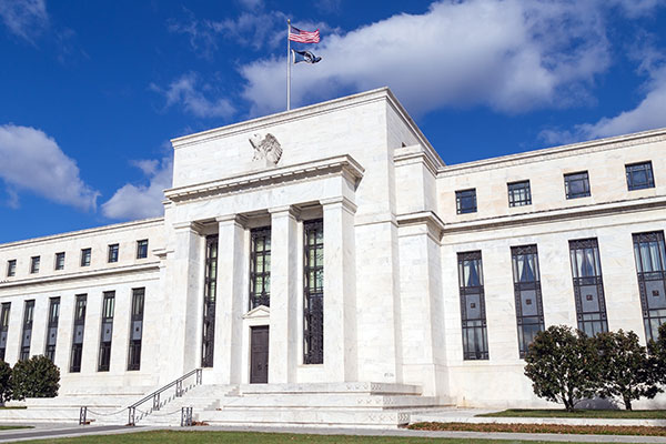 Is the Fed Worried About Irrational Exuberance in U.S. Equity Markets?