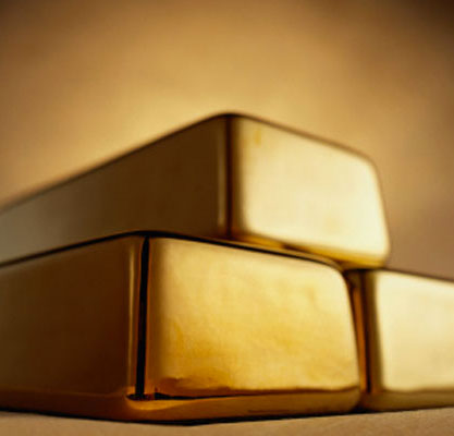 Gold Mining Equities: The Perfect Setup