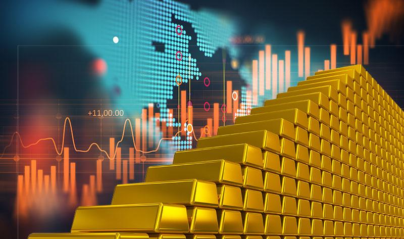 Gold Bullion Stages Major Breakout