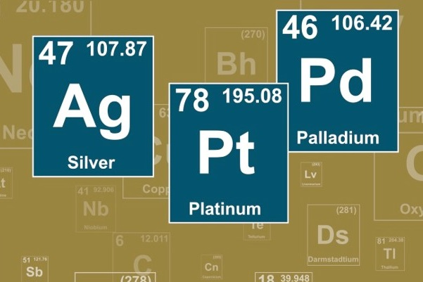 Silver, Platinum and Palladium – More than Precious Metals