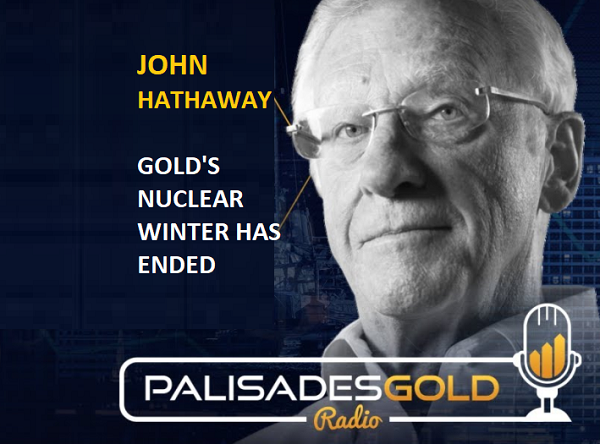 Gold's Nuclear Winter Has Ended