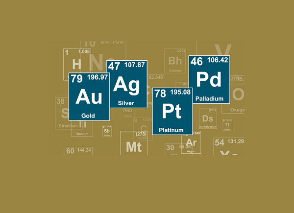 Closing the Books on 2020: Gold, Silver, Platinum and Palladium Opportunities