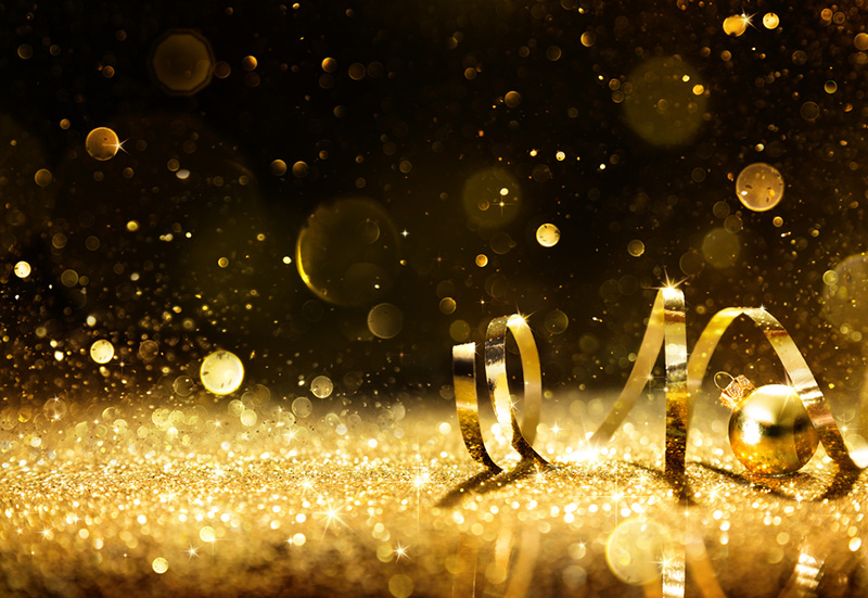 $18T Reasons to Give Gold for the Holidays