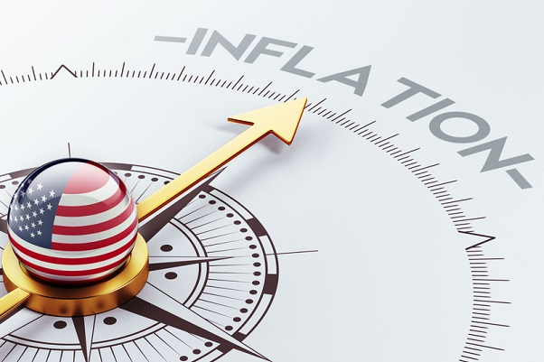 Taper Fear Gives Way to Inflation Fear