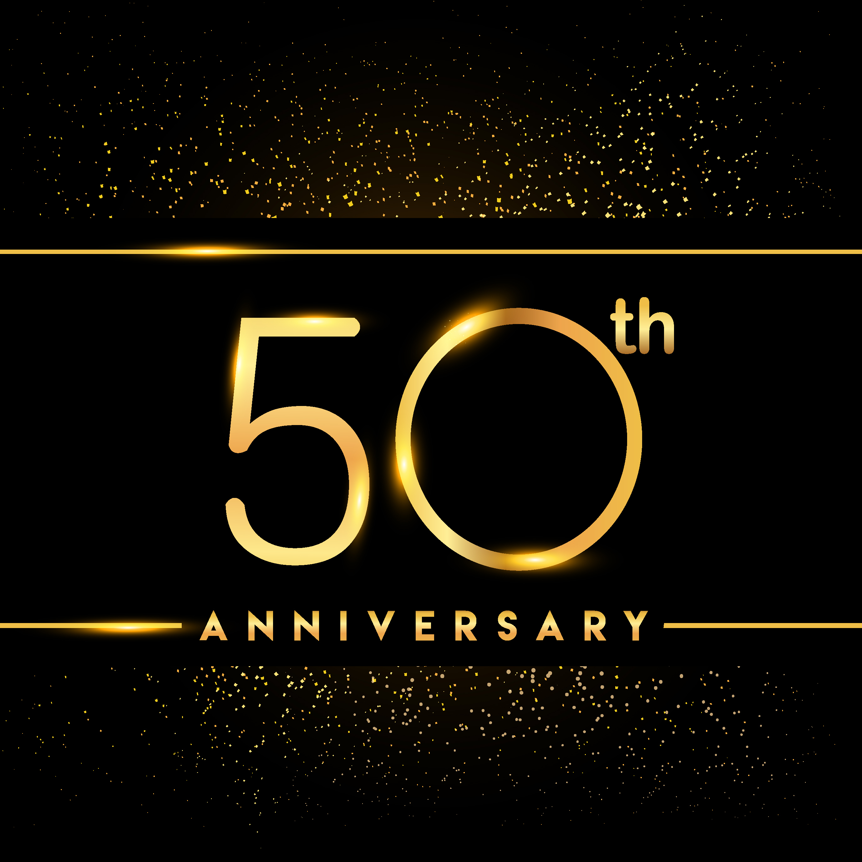 Golden Anniversary Reflections