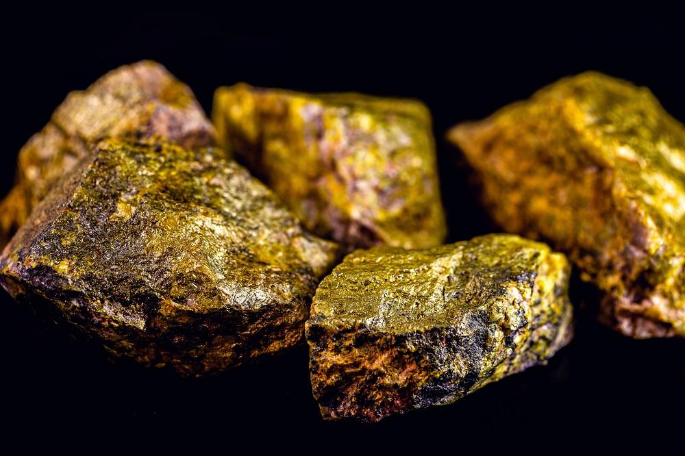 Opportunities in Uranium