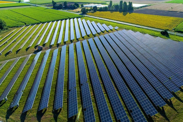 Silver's Clean Energy Future